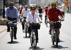 Cenzurka dla pani prezydent: plus za rowery, minus za tramwaje