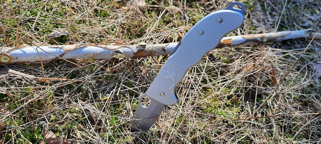 Victorinox Hunter Pro Alox