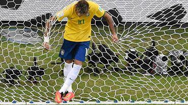 Neymar w sieci