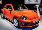"Volkswagen ""garbus"" odjeżdża do historii"