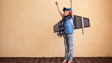 Wśród dzieci są takie, które od razu okazują się genialne, i takie, których start do życia jest bardzo powolny