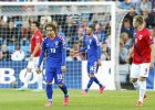 Turcja - Chorwacja LIVE. Relacja NA ŻYWO. Euro 2016 ONLINE [WYNIK]