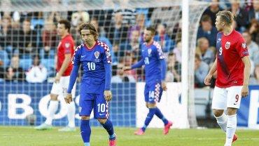 Chorwacja na Euro 2016