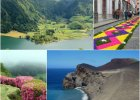 Azory - pyszne jedzenie, nieziemskie krajobrazy i wcale nie kosmiczne ceny. Wiecie już, jak tanio dolecieć, teraz sprawdźcie, co robić na miejscu