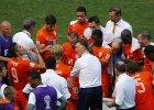 Mundial 2014. Holandia - Argentyna. Holendrzy muszą opuścić hotel. W ich miejsce goście FIFA