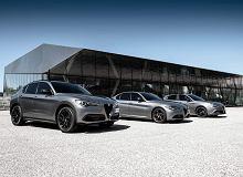Alfa Romeo w Europie - wyraźne załamanie sprzedaży. Lepszymi wynikami cieszy się nawet Lancia