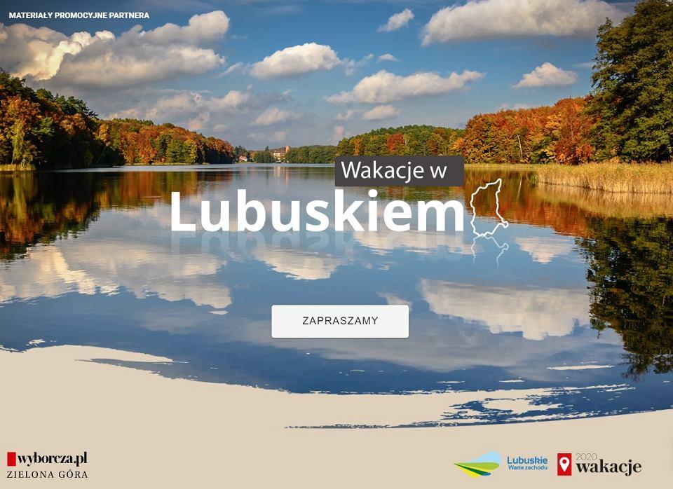 Multireportaż Wakacje w Lubuskiem