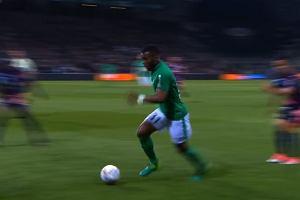 Francuskie media: Legia zainteresowana piłkarzem Saint-Etienne