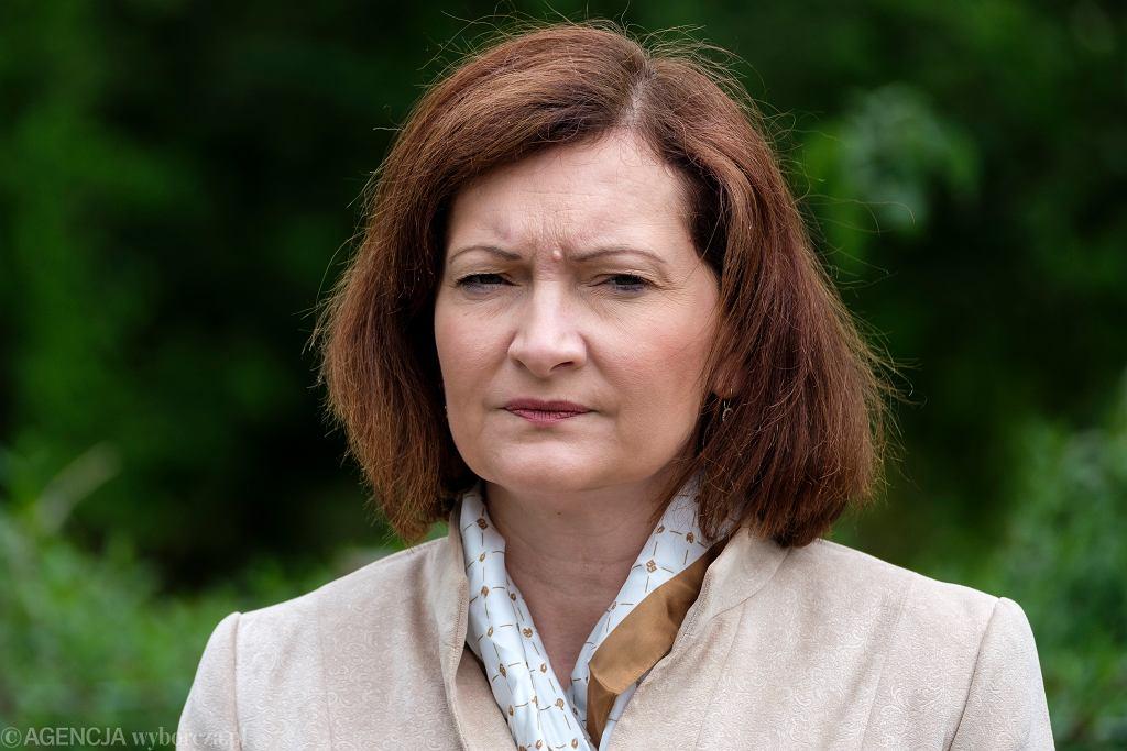 Ewa Leniart