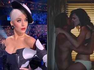 Katy Perry molestowała modela?
