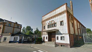 Kino Bajka w Kluczborku