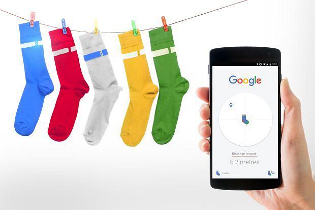 Google Socks