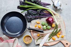 Włoska kuchnia. Stylowe naczynia i noże nawet 75% taniej