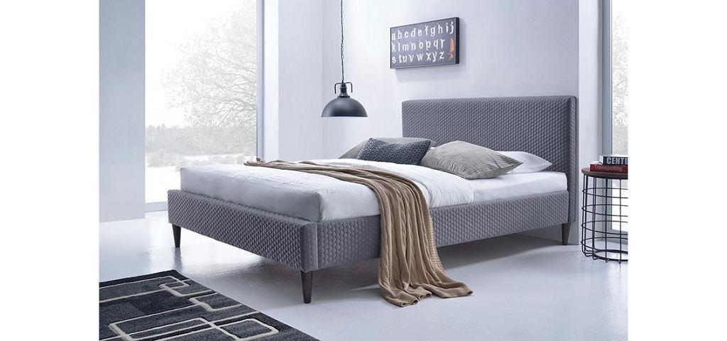 Łóżko Ed