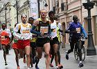 DOZ Maraton Łódź z PZU 2016 srebrnym biegiem IAAF