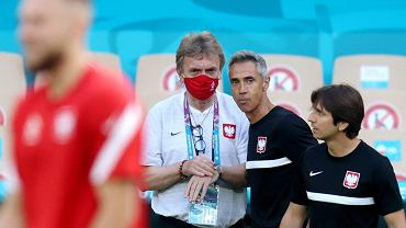 Zbigniew Boniek podsumował występ Polski na Euro 2020 w dwóch zdaniach