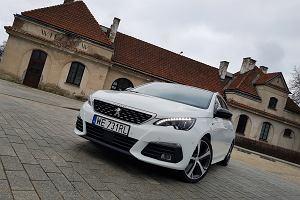 Opinie Moto.pl: Peugeot 308 SW GT - praktyczne kombi, które nie dało sobie stępić pazurów