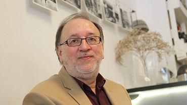 Artur Daniel Liskowacki