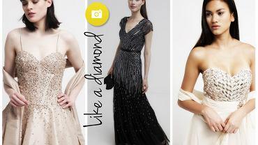 Sukienki koktajlowe pełne blasku - poczuj się jak milion dolarów!