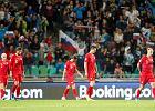 Polska to najsłabszy lider eliminacji. W przypadku awansu na Euro 2020 jest daleko od rozstawienia