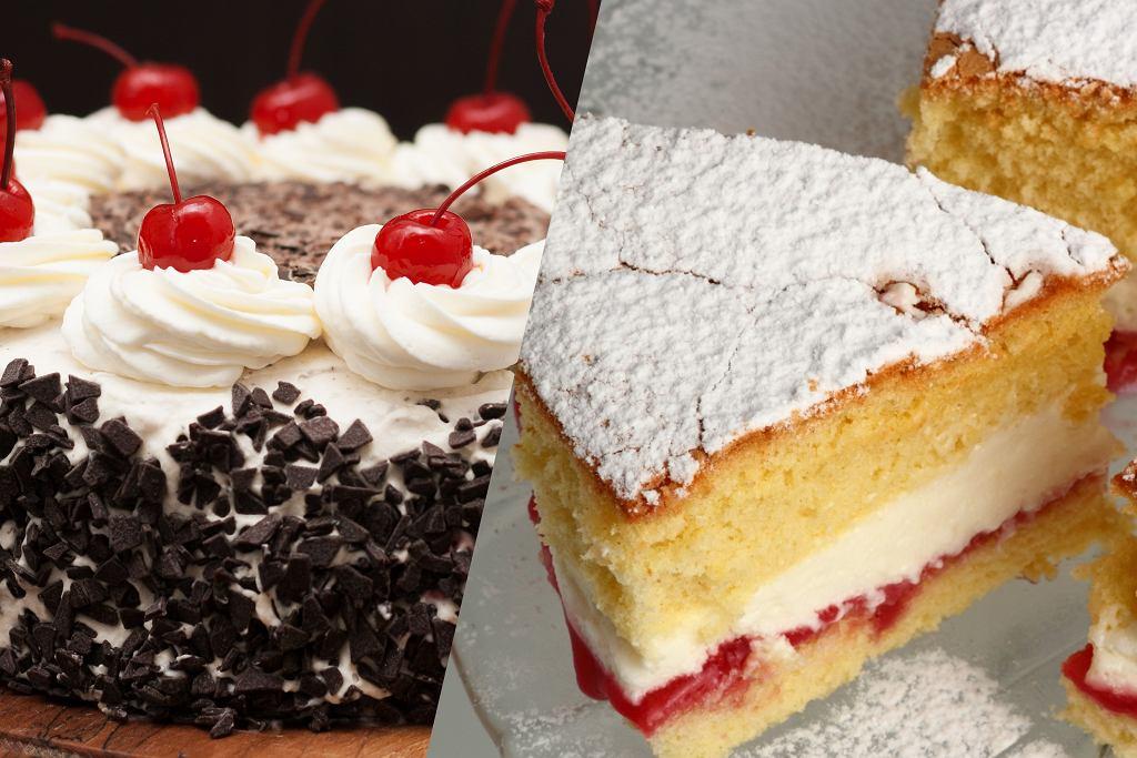Anglicy i Niemcy wytoczyli słodkości. Kto wygra kulinarne starcie deserów? Przyjmujemy zakłady!