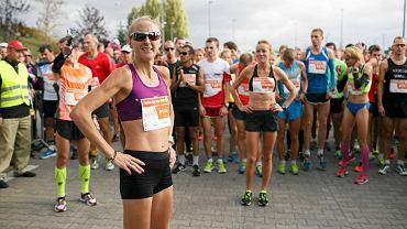 Rekordzistka świata w maratonie, Brytyjka Paula Radcliffe wystartowała w pierwszej edycji biegu Verve 10 Run w Sopocie. Oprócz niej na starcie pojawili czołowi polscy biegacze długodystansowi.