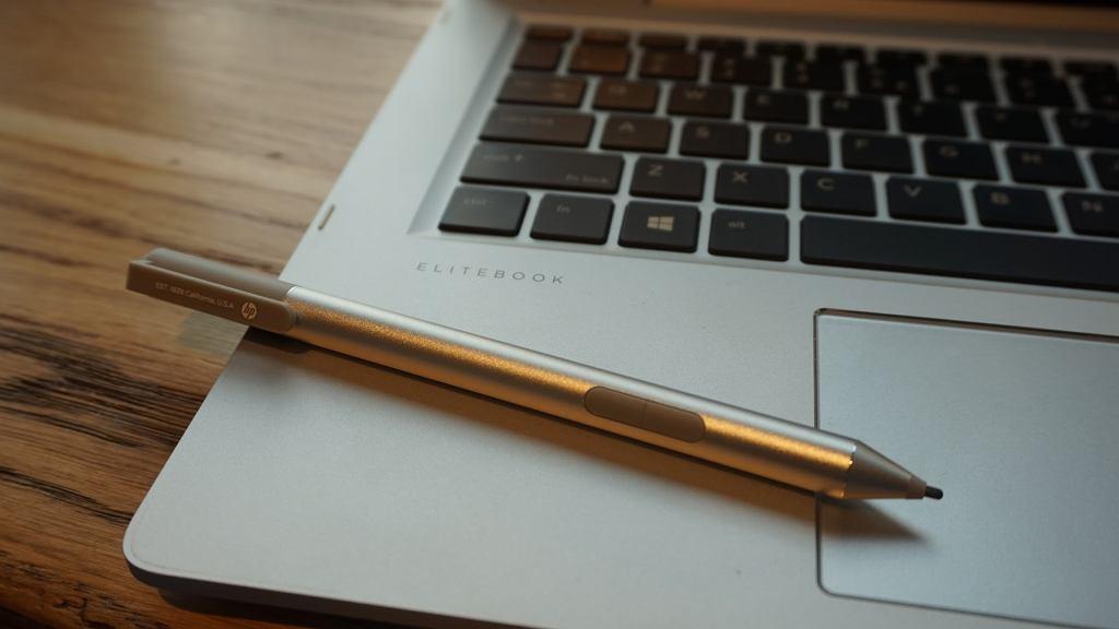 Rysik HP Active Pen