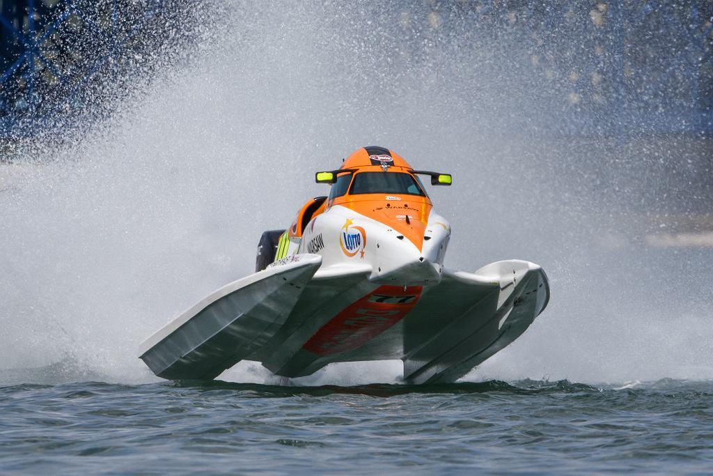 F1 H2O