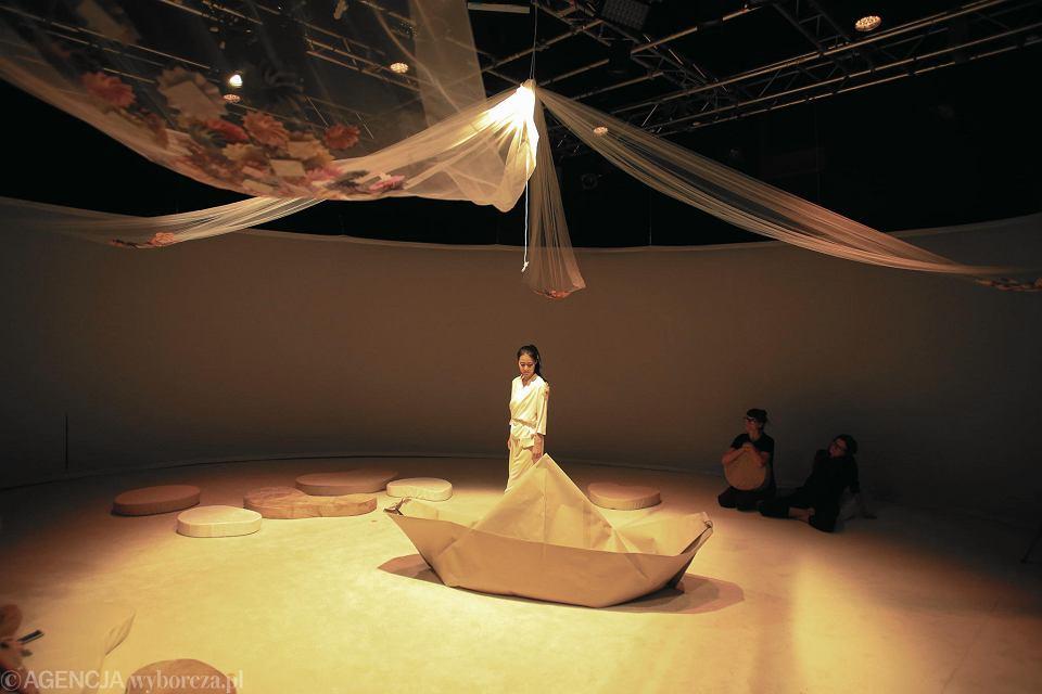 Zdjęcie numer 8 w galerii - Opowiedzą najmłodszym o bliskości odmiennych kultur. Premiera w Teatrze Polskim