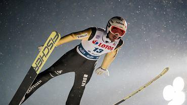 Wielki powrót do skoków narciarskich! Medalista MŚ wybuchł olbrzymią radością