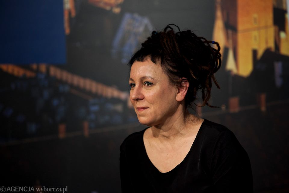 Olga Tokarczuk apeluje o podjęcie działań prowadzących do uwolnienia Andrzeja Poczobuta i innych więźniów politycznych w Białorusi