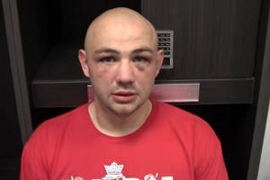 Ekspert: Na miejscu Adama Kownackiego odmówiłbym walki z Wilderem
