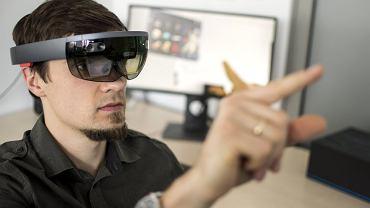 Objectivity: Tworzenie oprogramowania na HoloLensy wpisuje się w innowacyjny charakter naszej firmy
