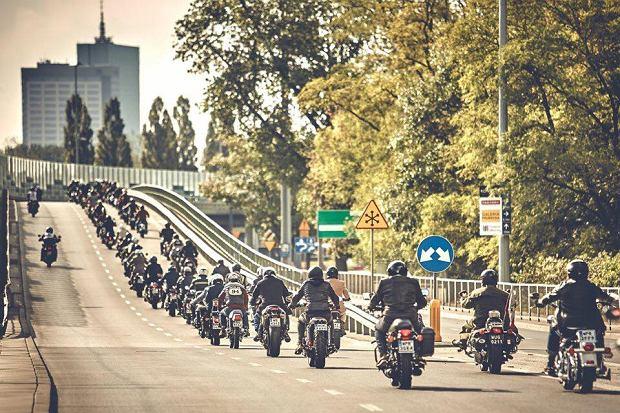 Motocykliści kontra rak prostaty - DGR 2019 za nami