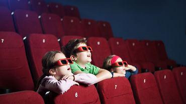 Macie swoje ulubione filmy przygodowe dla dzieci?