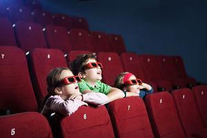 Filmy przygodowe dla dzieci - przegląd najciekawszych propozycji