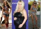 Jessica Simpson po drugiej ciąży schudła ponad 30 kg [METAMORFOZA]