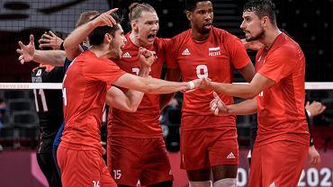 Kiedy kolejny mecz polskich siatkarzy na igrzyskach olimpijskich w Tokio?