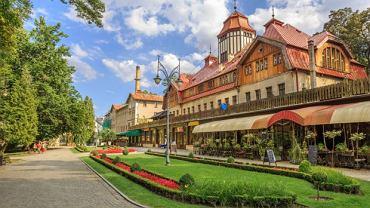 Uzdrowiska w Polsce - sprawdź, gdzie warto się wybrać