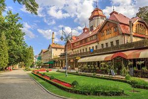 Polska może pochwalić się pięknymi uzdrowiskami. Ich klimat jest zbawienny dla zdrowia, a zabiegi pomogą się zrelaksować
