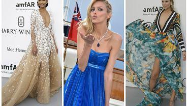 Cannes 2015: amfAR gala