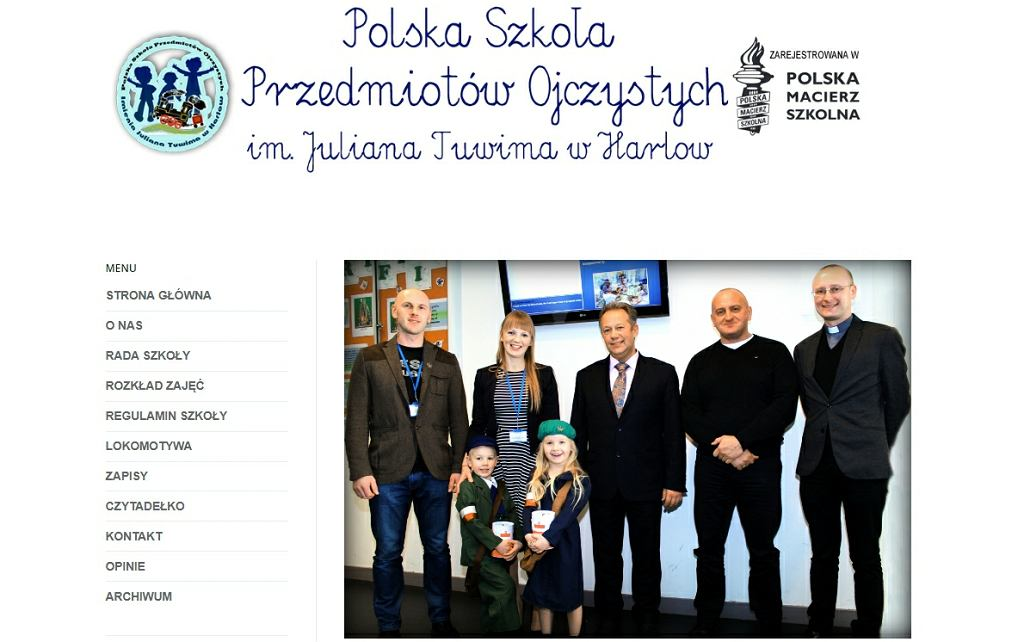 Zdjęcie ze spotkania z Marianem Kowalskim