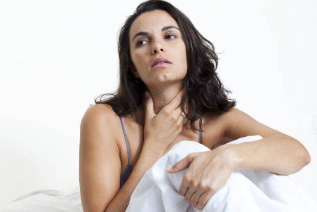 Przewlekły ból gardła: czy to oznaka poważnej choroby?