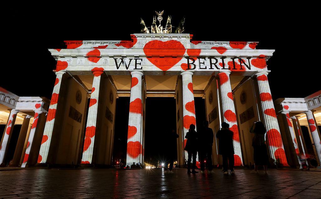Berlin - zdjęcie ilustracyjne