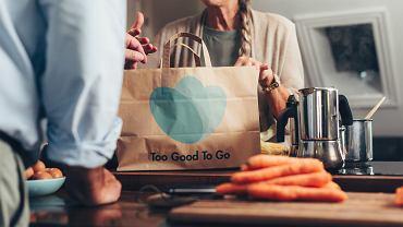 Wrocław. Aplikacja Too Good To Go pozwala na kupno posiłku z restauracji nawet 70 proc. taniej