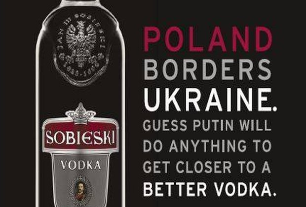 Vodka Wars