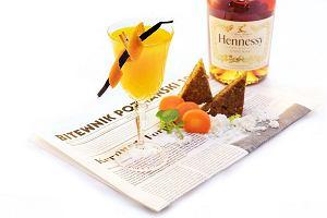 Hennessy prezentuje: sztuka mieszania