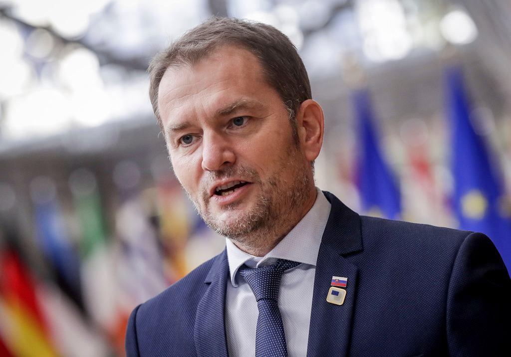 Igor Matovicz