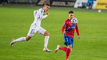Jeden z najlepszych piłkarzy Ekstraklasy wyjedzie z Polski? Klub chce nawet 3,5 mln euro