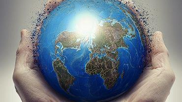 Załóżmy jednak, że już mamy niewyczerpane i czyste źródło taniej energii - OZE, energetykę termojądrową, obojętnie. Co wtedy? Jak zmienimy Ziemię, kiedy już je dostaniemy